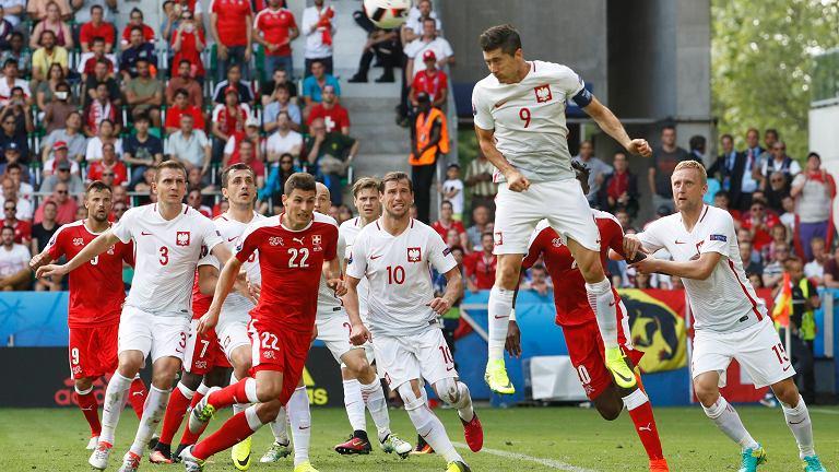 polska szwajcaria na żywo