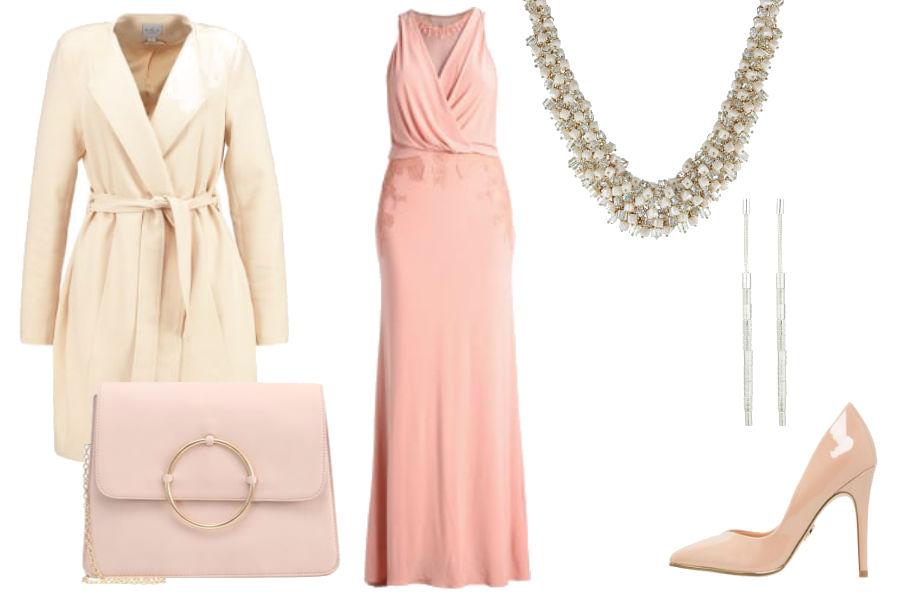 c6f17e455736 Sukienki idealne na wesele - trzy modne kolory