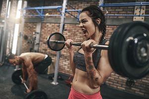 Trening siłowy dla kobiet? TAK!