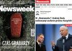 """""""Newsweek"""": Andrzej Duda nadszarpnął zaufanie prezesa. Beata Szydło liczyła na samodzielność, ale nie ma już złudzeń"""
