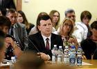 Prezydent Ostrowca Świętokrzyskiego z prokuratorskimi zarzutami! Za przetargi
