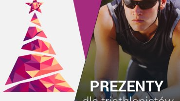 Prezenty dla triathlonistów