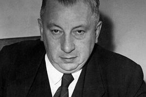 Josef Müller, potrójny agent admirała Canarisa. Jak szef Abwehry planował zniszczenie Hitlera