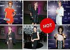 Eleganckie stylizacje gwiazd na bajkowym pokazie Gosi Baczyńskiej - zobacz je wszystkie i wybierz najlepszą! [SONDAŻ]