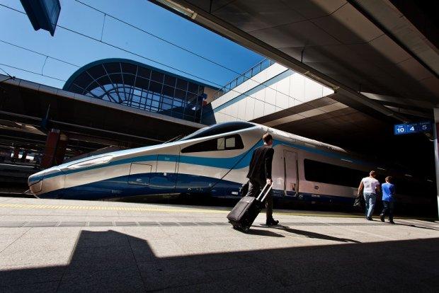Stomma: Na rynku przewozów kolejowych może się pojawić nowy podmiot