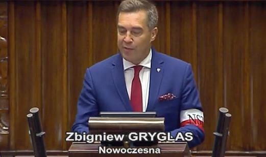 Zbigniew Gryglas