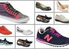 Ulubione buty Polek - czy są też w Twojej szafie?