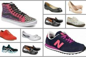 Ulubione buty Polek - czy s� te� w Twojej szafie?