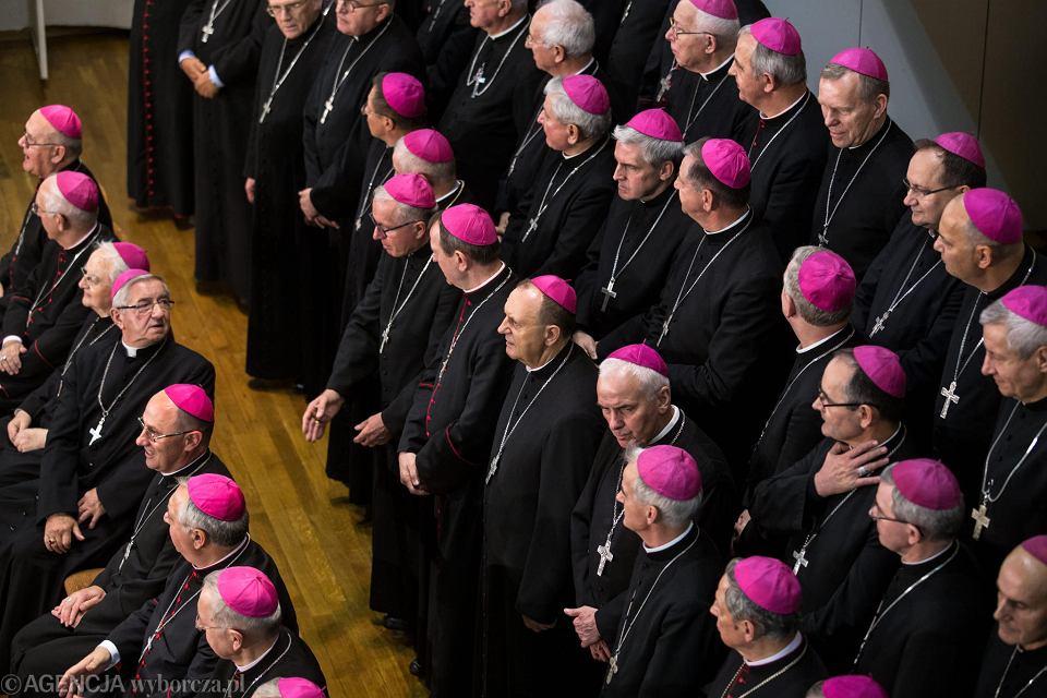 Znalezione obrazy dla zapytania konferencja episkopatu