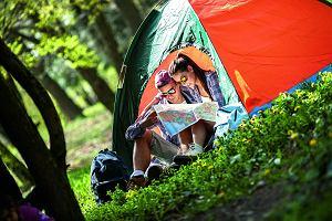 Dom na plecach - jak wybrać namiot