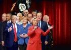 Obama, Clinton, Putin, Merkel, Kaczy�ski... Jak urz�dz� nam �wiat w 2016