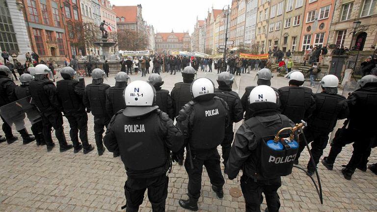 IX Manifa w Gdańsku