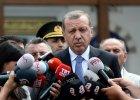 Erdogan: Kontynuacja rozm�w z Kurdami nie jest mo�liwa. Walka Turcji z terroryzmem b�dzie trwa�