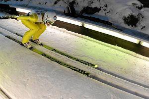 P� w skokach narciarskich. Magia Zakopanego. Jak wyt�umaczy� dobre kwalifikacje?