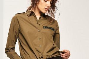 Koszula z haftem czy z naszywkami - którą wybierasz?