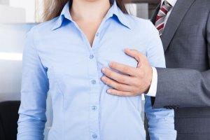 Molestowanie w pracy przest�pstwem karnym? Jest projekt