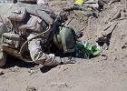 Irak: powieszono 36 sprawców masakry irackich żołnierzy
