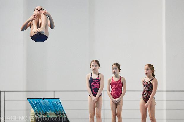 Zdjęcie numer 9 w galerii - Zatoka Sportu. Zawody w skokach do wody [PIĘKNE ZDJĘCIA]