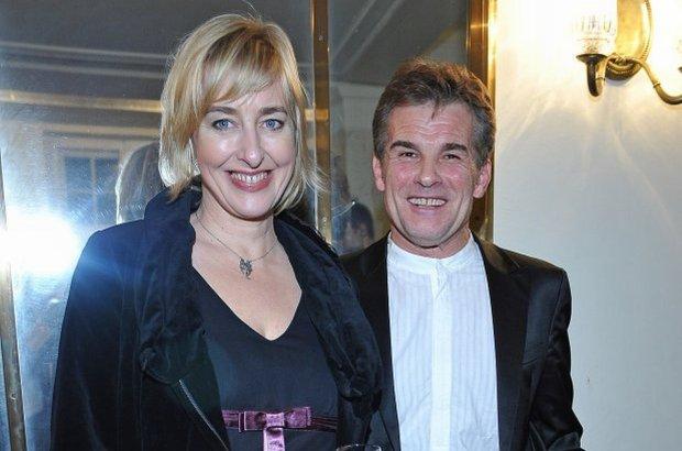 Karen Friesicke, Marek W�odarczyk