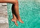 Blizny, rozstępy, żyłki - jak poprawić wygląd nóg?