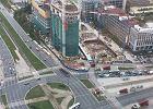 Wieżowce The Warsaw HUB będą połączone podziemnym przejściem ze stacją metra Rondo Daszyńskiego