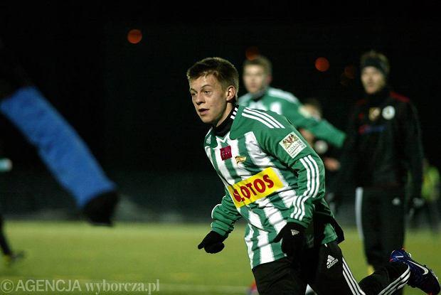 Zdjęcie numer 4 w galerii - Trener reprezentacji Polski do lat 18 i 19 Marcin Sasal: Lechia Gdańsk robi świetną robotę dla polskiej piłki