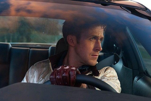 Ryan Gosling w firmie