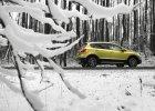 Masz 3-letnie Suzuki? | Zimowa oferta dla Ciebie
