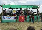 Partyzanci FARC już bez mundurów. Czy pokój w Kolumbii się utrzyma?