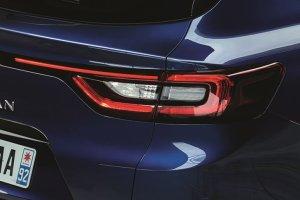Salon Frankfurt 2015 | Renault Talisman Kombi | Wersja rodzinna