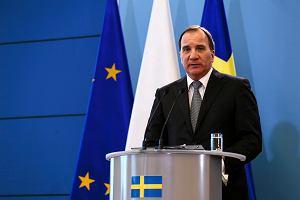 Skandal informatyczny w szwedzkim rządzie. Trzech ministrów straciło stanowiska