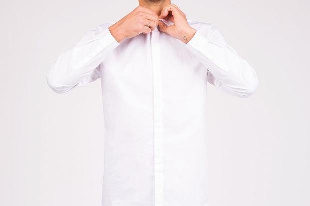 Jak kupić dobrą koszulę?