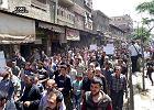 Dwa tysiące siepaczy Asada znalazło azyl w Europie