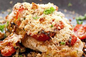 Pierś z kurczaka z warzywami - pomysły na pyszny obiad