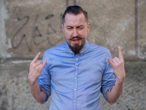 Piotr ''Kędzior'' Kędzierski: Dziewczynom podobają się brody. Zarost jest atrybutem męskości
