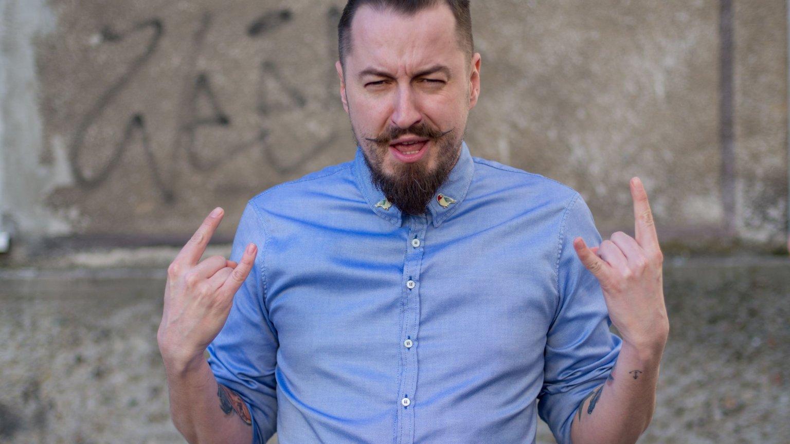 Piotr Kędzior Kędzierski