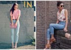 Jeansy: modne propozycje na wiosnę