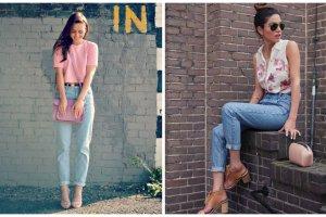 Jeansy: modne propozycje na wiosn�