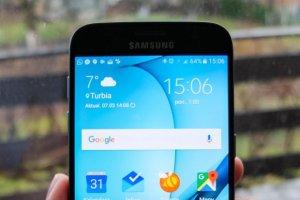 Podzespo�y Samsunga Galaxy S7 kosztuj� 3 razy mniej ni� jego polska cena. Dlaczego?