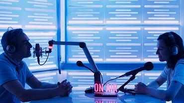 Kadr z filmu 'DJ'