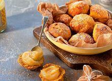 Bułeczki ze słodkich ziemniaków z miodem - ugotuj