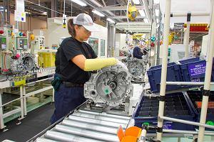 Toyota zainwestuje 650 mln z�otych w Polsce. Powstan� nowe miejsca pracy