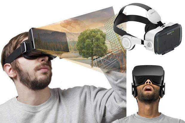 Okulary VR - czym są