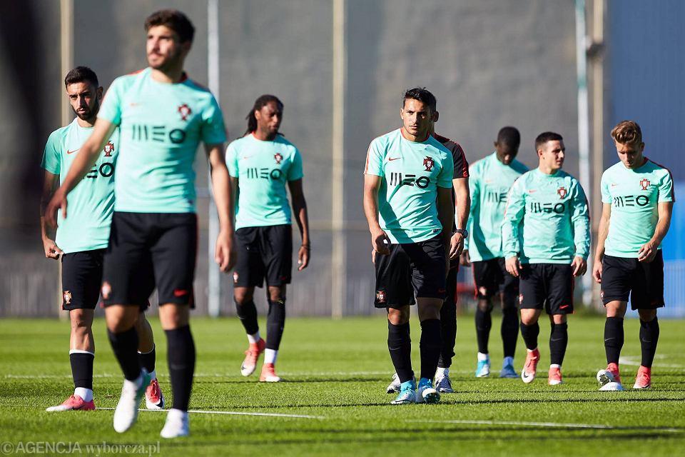 962ef8be6 Zdjęcie numer 12 w galerii - Euro U21. Piłkarze reprezentacji Portugalii  trenowali w Gdyni