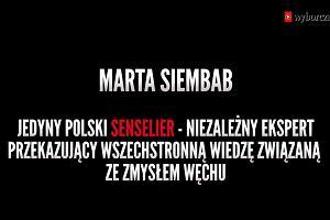 DeGustacja: Marta Siembab