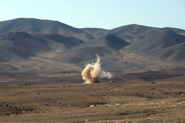 """""""To znaczący cios"""". Wieloletni dowódca Al-Kaidy w Afganistanie zginął w nalocie"""