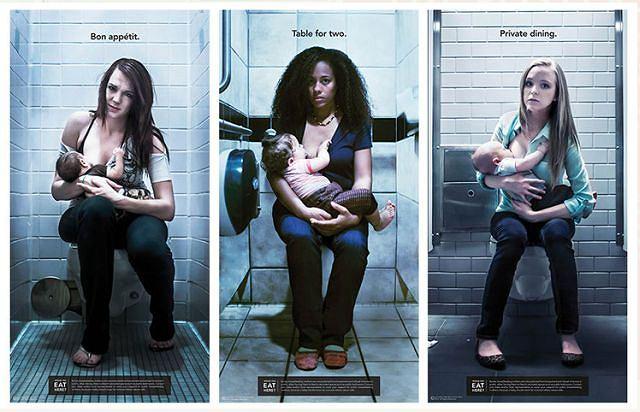 Plakaty kampanii