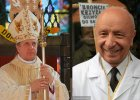 Szczeci�scy biskupi: Solidaryzujemy si� z prof. Bogdanem Chazanem