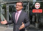 Marcin Dubieniecki nie wyjdzie za kaucj�. Pozostanie w areszcie