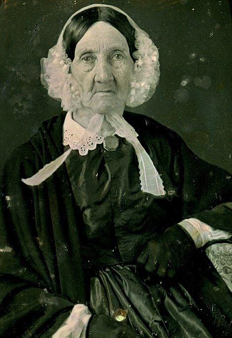 Fotografia pochodzi z 1840 roku.